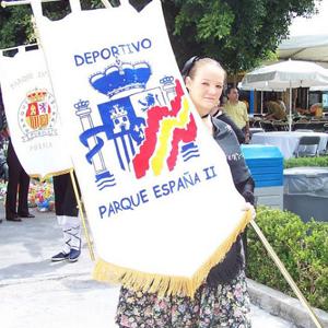 Romería del Pilar 2009