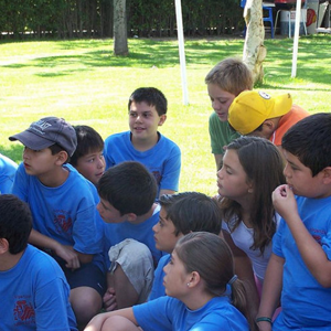 Campamento 2009