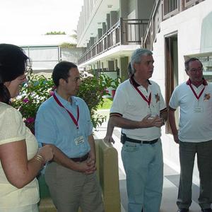 Convención entre clubes españoles 2008