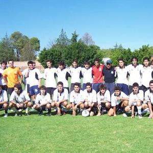 Copa internacional de fútbol 2007