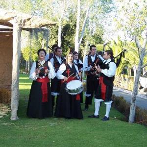 Cabalgata 2007