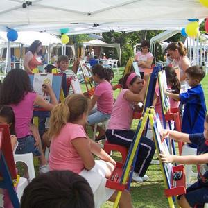 Día del niño 2008