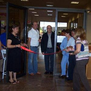 Exposición de arte 2007