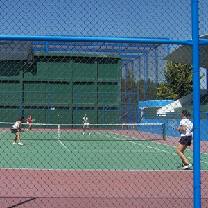 Nacional de tenis 2008