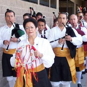 Romería del Pilar 2007