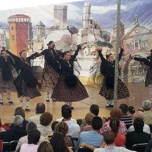 Romería del Pilar 2008