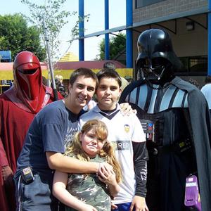 Star wars 2008
