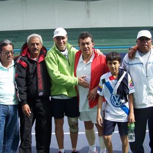 Torneo del pavo de tenis 2009