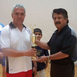 Torneo de Squash 2008