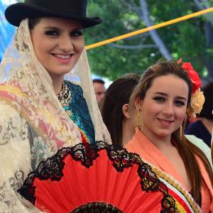 Romería del Pilar 2014