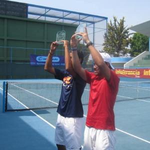 Torneo future de tenis 2013