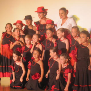 Festival de primavera de flamenco 2013