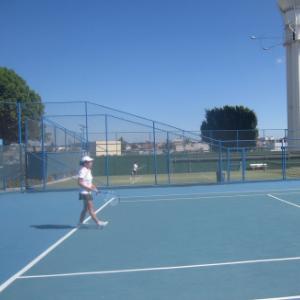 Torneo del pavo de tenis 2013