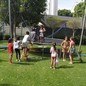 Día del Niño Parque 2017