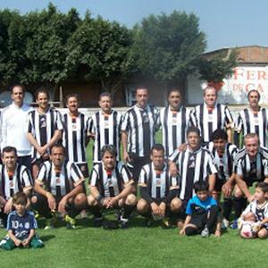 Final campeón de campeones 2011