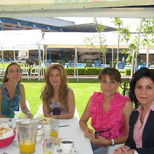 Día de la mujer 2011