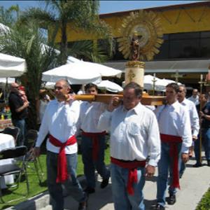 Romería 2010