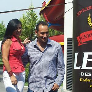 Torneo de pádel de primavera León 2011