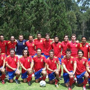 Copa Cruz de Mayo 2011