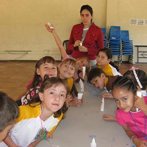 Campamento de verano 2011