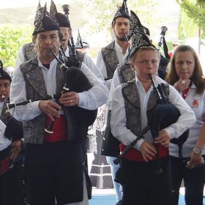 Romeria del Pilar 2015