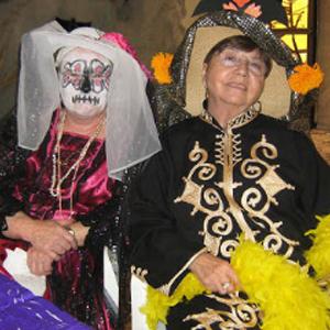 Halloween 60 y más 2010