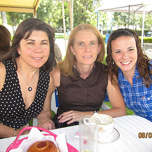 Día de la mujer 2012