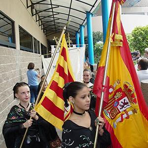 Romería del Pilar 2011