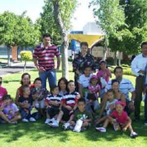 Día del niño 2010