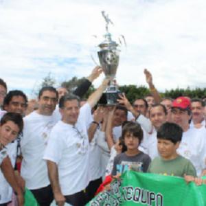 Campeones torneo bicentenario 2010