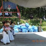 Donativo sierra de Puebla 2018