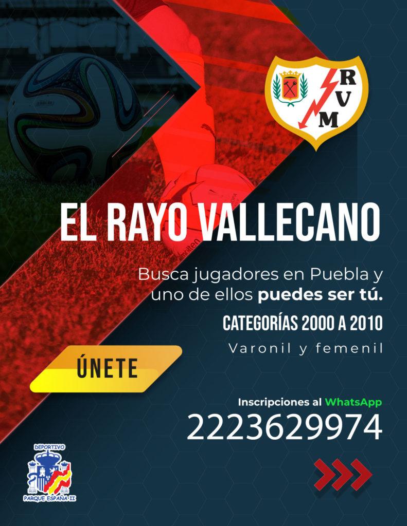 El Rayo Vallecano